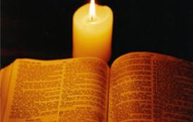 scriptural reflections